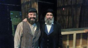 Tevye and Me